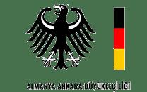 5 Almanya Ankara Büyükelçiliği
